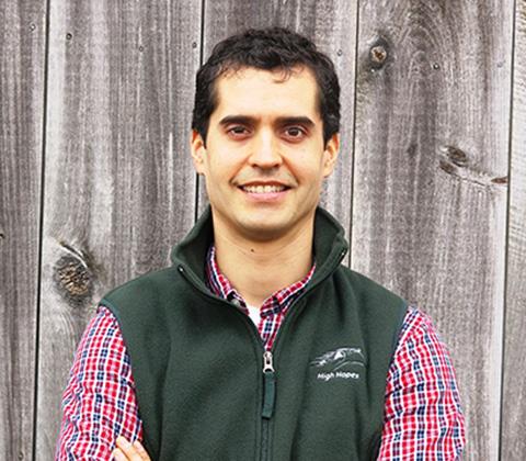 Imanol Echeverria