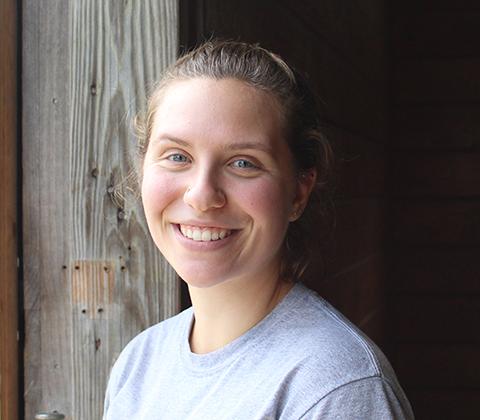 Makayla McPherson