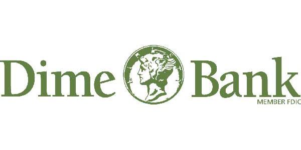 <h4>Dime Bank</h4>