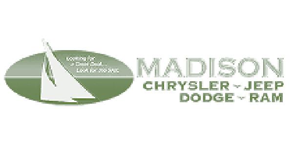 <h4>Madison Chrysler, Inc.</h4>