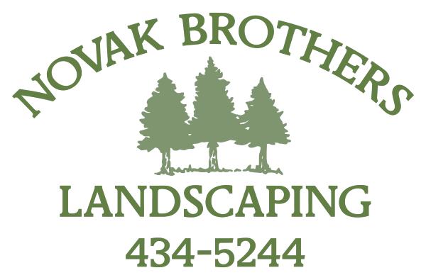 <h4>Novak Brothers Landscaping</h4>