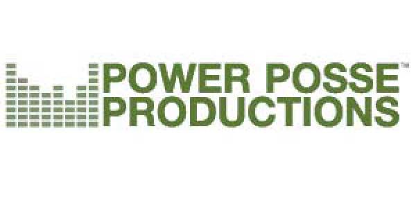 <h4>Power Posse Productions</h4>