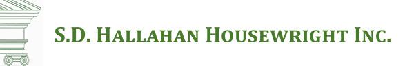 <h4>S.D. Hallahan Housewright, Inc.</h4>