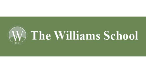 <h4>The Williams School</h4>