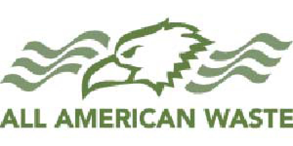 <h4>All American Waste</h4>