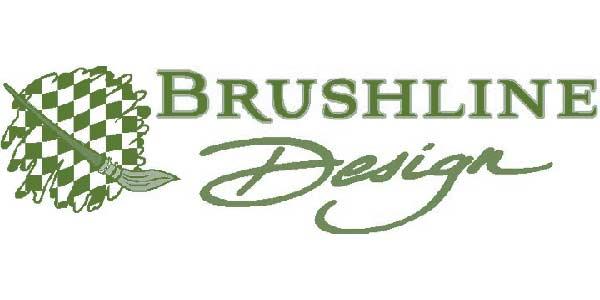 <h4>Brushline Design</h4>