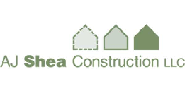<h4>AJ Shea Construction</h4>