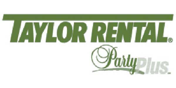 <h4>Taylor Rental – Party Plus</h4>