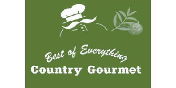 <h4>Tinas Country Gourmet</h4>