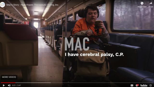 Mac's Story