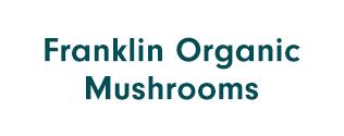 Franklin Organic Mushrooms
