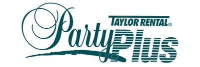 Taylor Rental — Party Plus