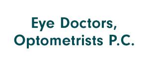 Eye Doctors, Optometrists P.C.
