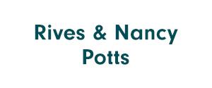 Rives & Nancy Potts